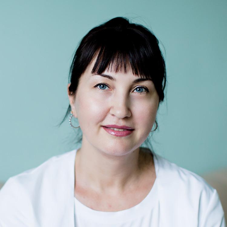Афонина Ольга Юрьевна