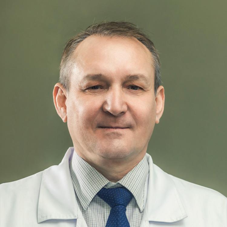 Брицин Виктор Дмитриевич