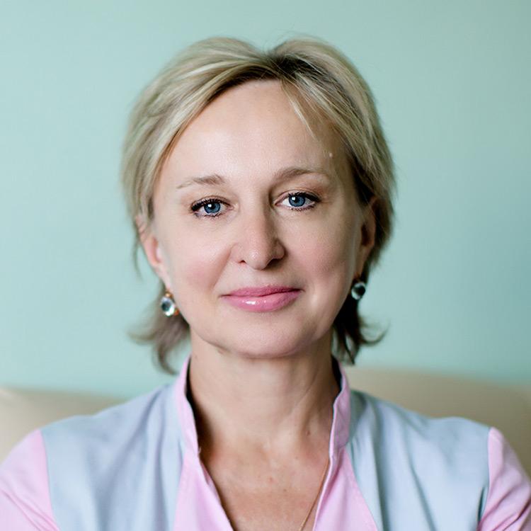 Ченцова Ирина Валерьевна