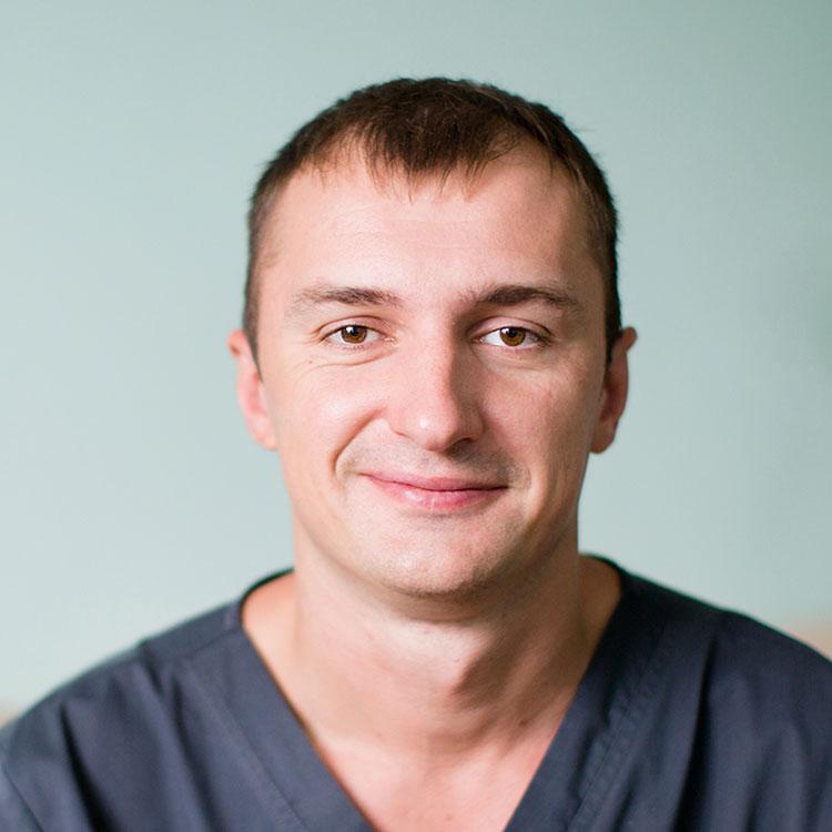 Дуболазов Михаил Юрьевич