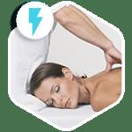 Отделение физиотерапии, лечебной физкультуры и массажа, ИРТ, лазер