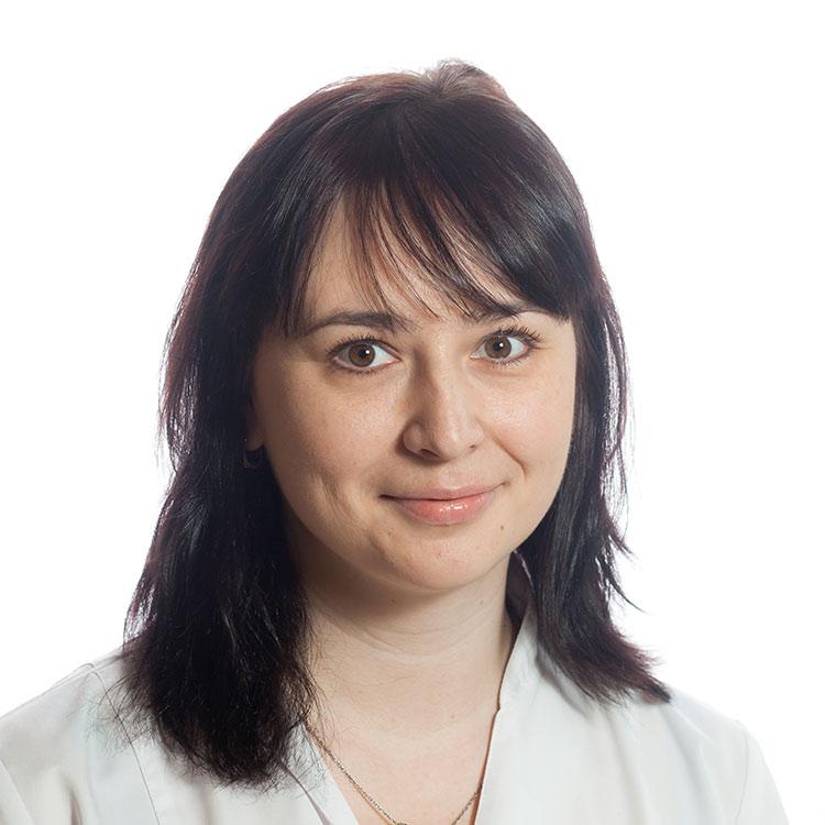 Иваница Анна Алексеевна