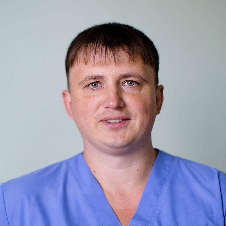Клименко Сергей Петрович