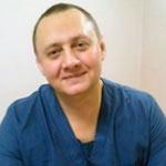 Ковалев Павел Леонидович