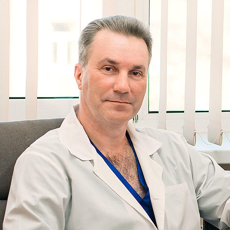 Ковалев Вячеслав Анатольевич