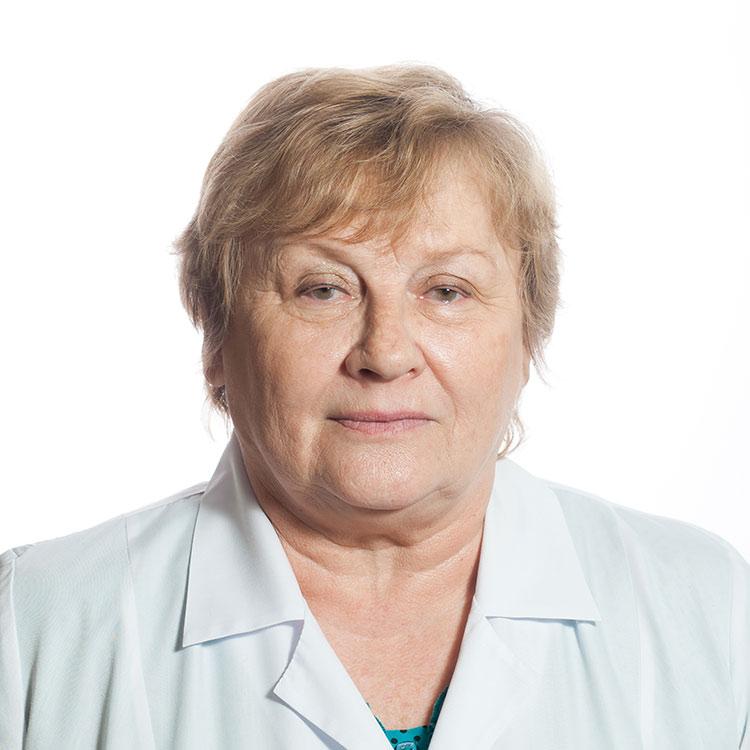 Макарова Тамара Михайловна