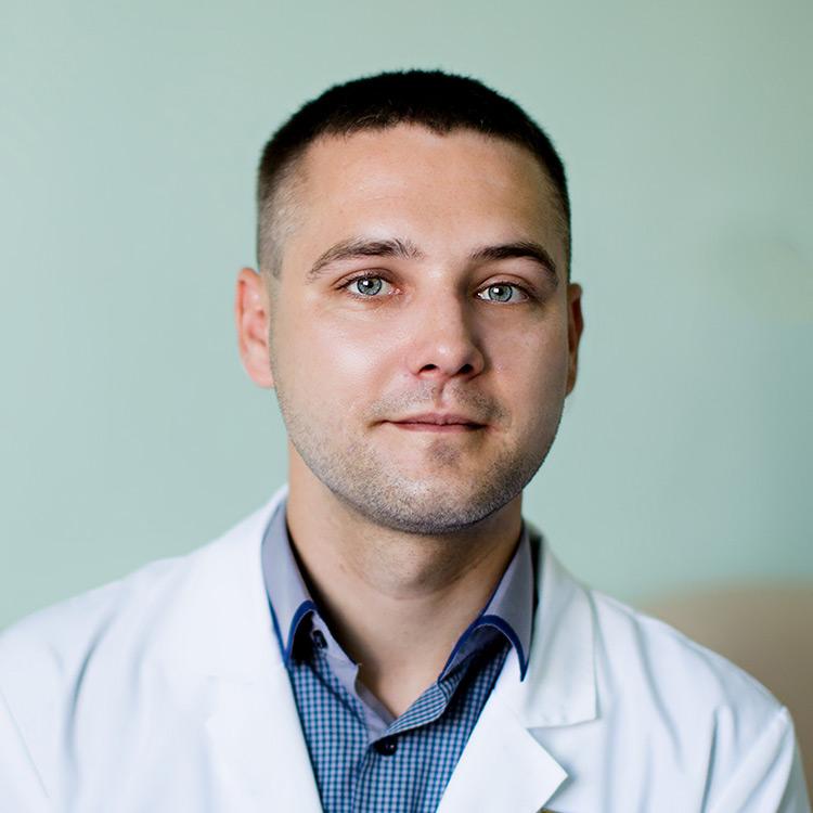 Нижельский Владимир Игоревич