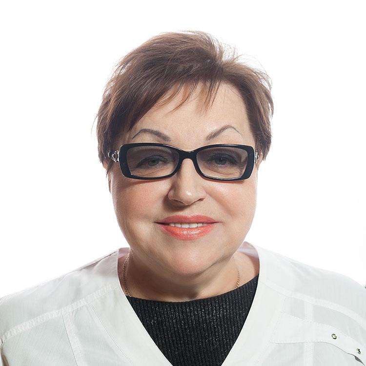 Погорелова Галина Филипповна