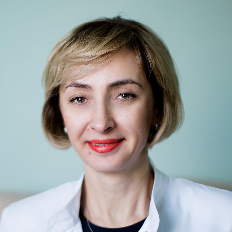 Росинская Анна Владимировна