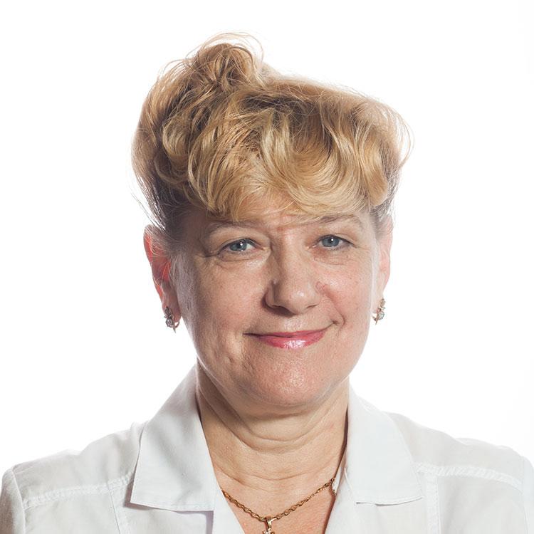 Сапунова Людмила Васильевна