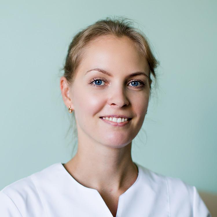 Шилова Вероника Андреевна