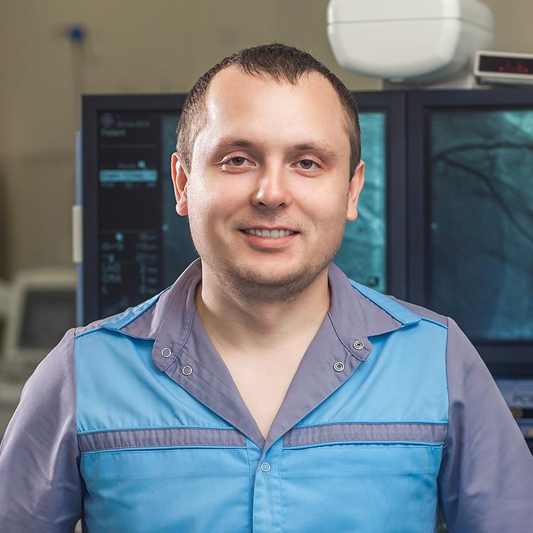 Воробьев Вячеслав Леонидович