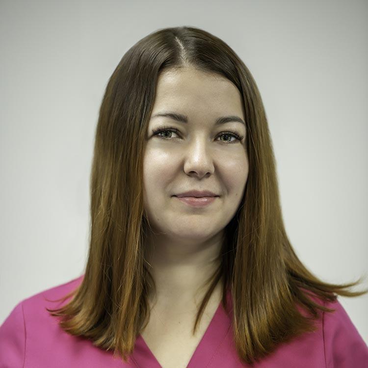 Абдуллаева Елена Сергеевна
