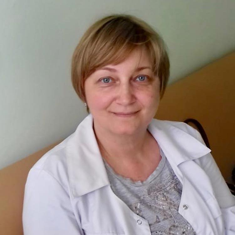Бутрим Наталья Борисовна