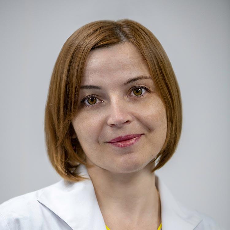 Гречуха Мария Николаевна