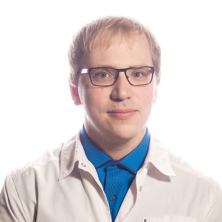 Домжалов Игорь Геннадьевич
