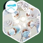 Отделение анестезиологии, реанимации и интенсивной терапии ОРИТ