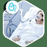 Отделение анестезиологии, реанимации и интенсивной терапии (акушерство и гинекология) ОАРИТ
