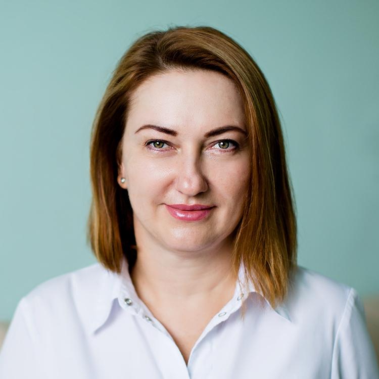 Баркар Ирина Сергеевна