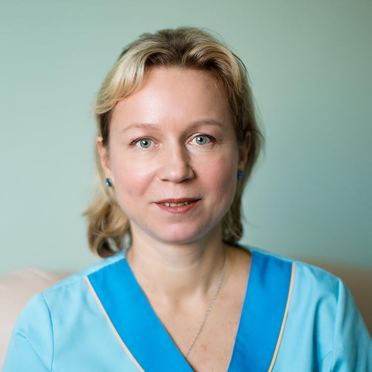 Бондарь Ольга Николаевна