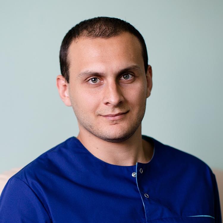 Цветов Николай Владимирович