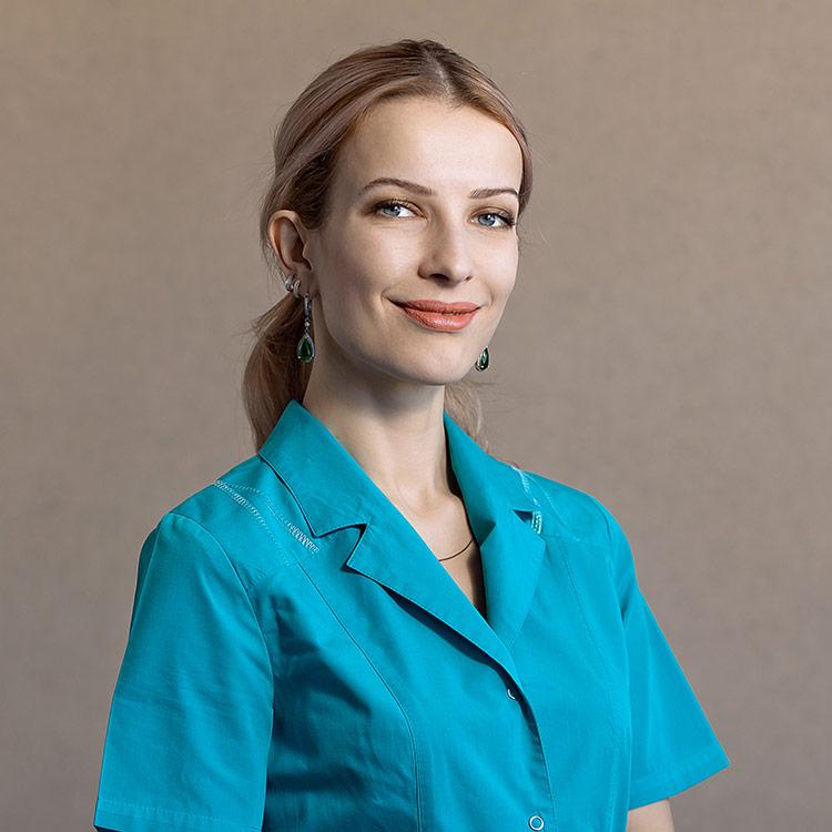 Денисенко Марина Андреевна