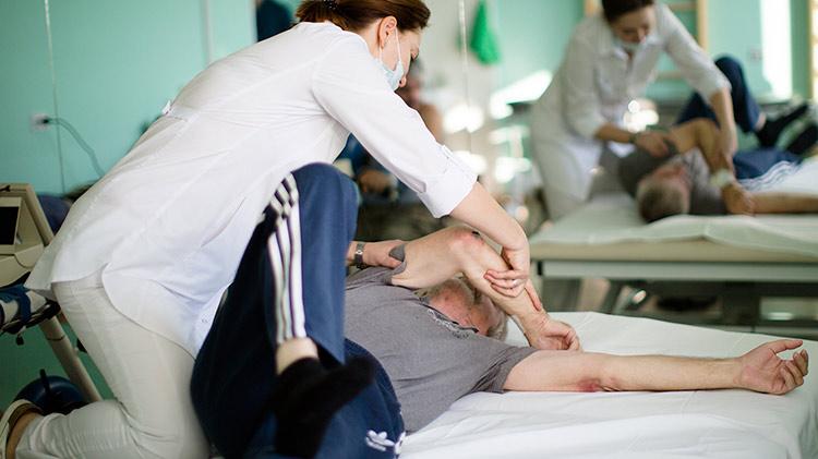 кинезотерапия