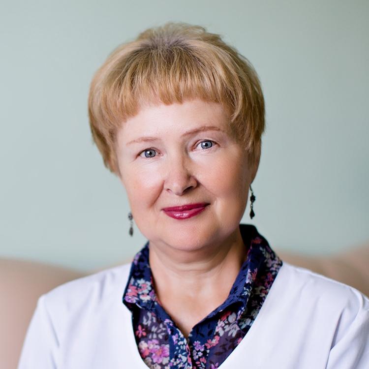 Колодочка Татьяна Ивановна