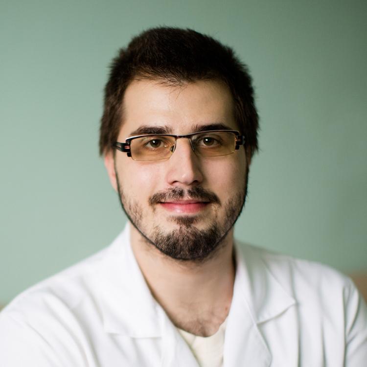 Смирнов Александр Григорьевич