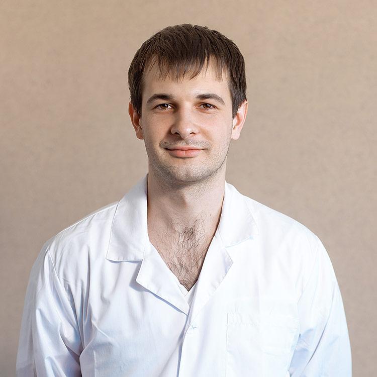 Титовец Олег Алексееевич
