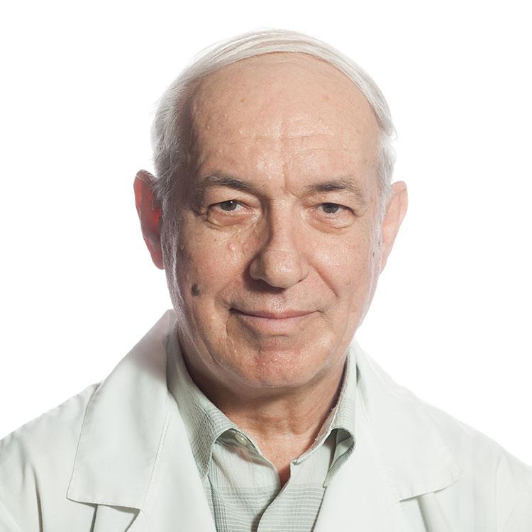 Бакшаев Виктор Иванович