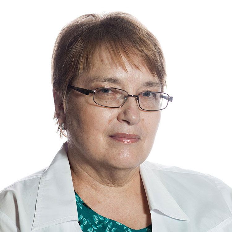 Бирюкова Наталья Борисовна