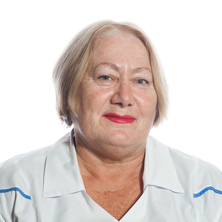 Бурмистрова Виолетта Александровна