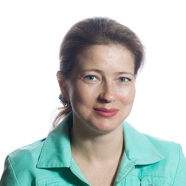 Ермолина Лариса Николаевна