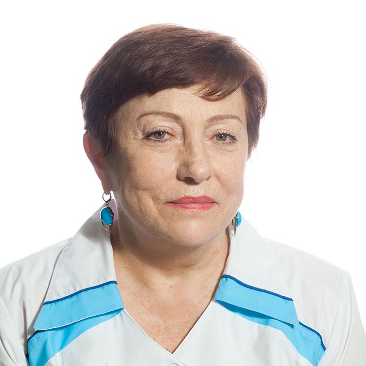 Галкина Людмила Дмитриевна