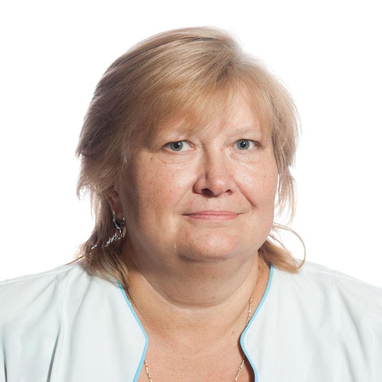 Хмелева Елена Владимировна