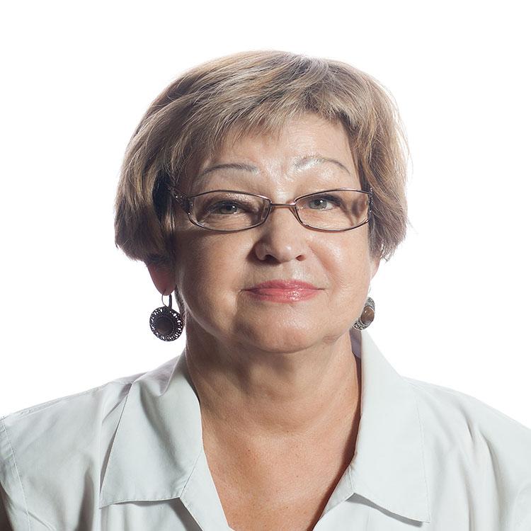 Холявко Светлана Андреевна