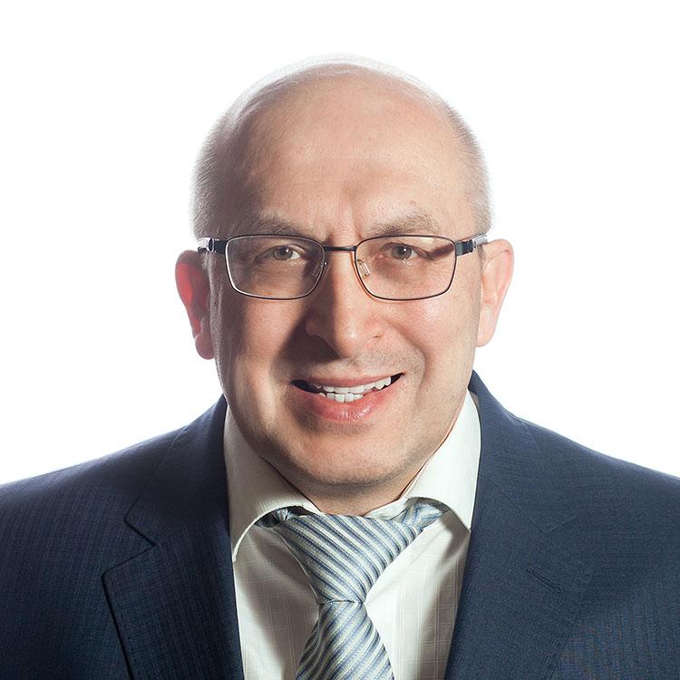 Котиков Владимир Олегович