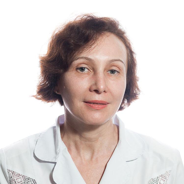Шапова Виктория Вячеславовна