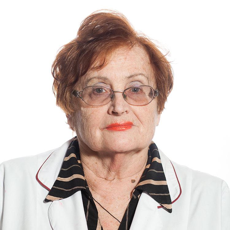 Сыровацкая Эльвира Павловна