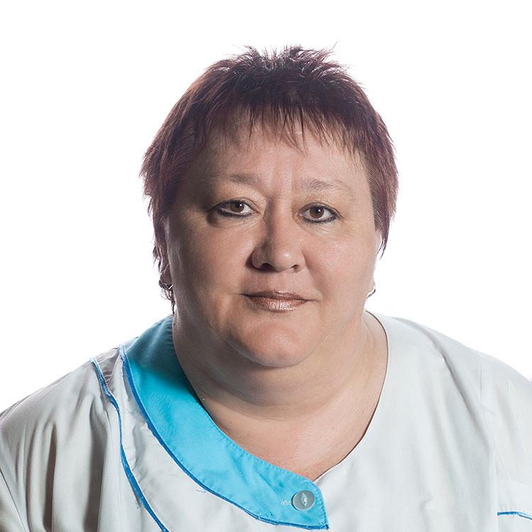 Тимонина Елена Владимировна
