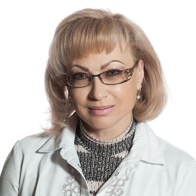Топчий Ольга Сергеевна