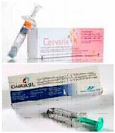 Вакцинация от рака шейки матки